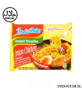 FIDEO INDOMIE SABOR POLLO (AFRICA)